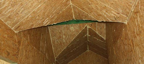 Сложный потолок