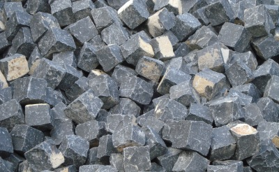 Базальтовый камень
