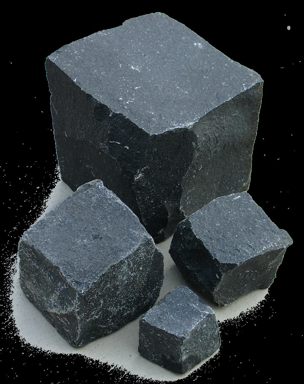 Базальтовый камень в строителсьтве