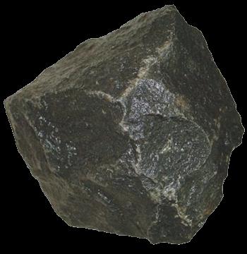 Базальт - горная порода