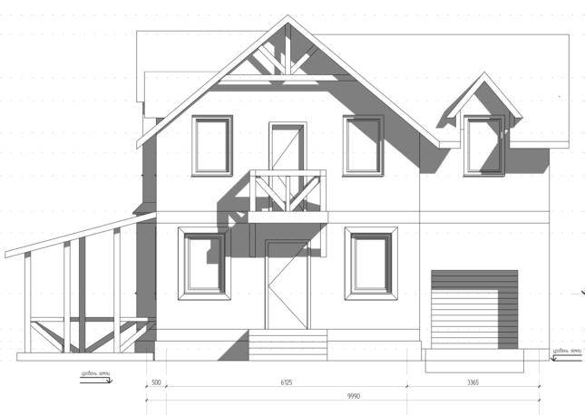 Канадские дома из Сип панелей строятся по всему миру